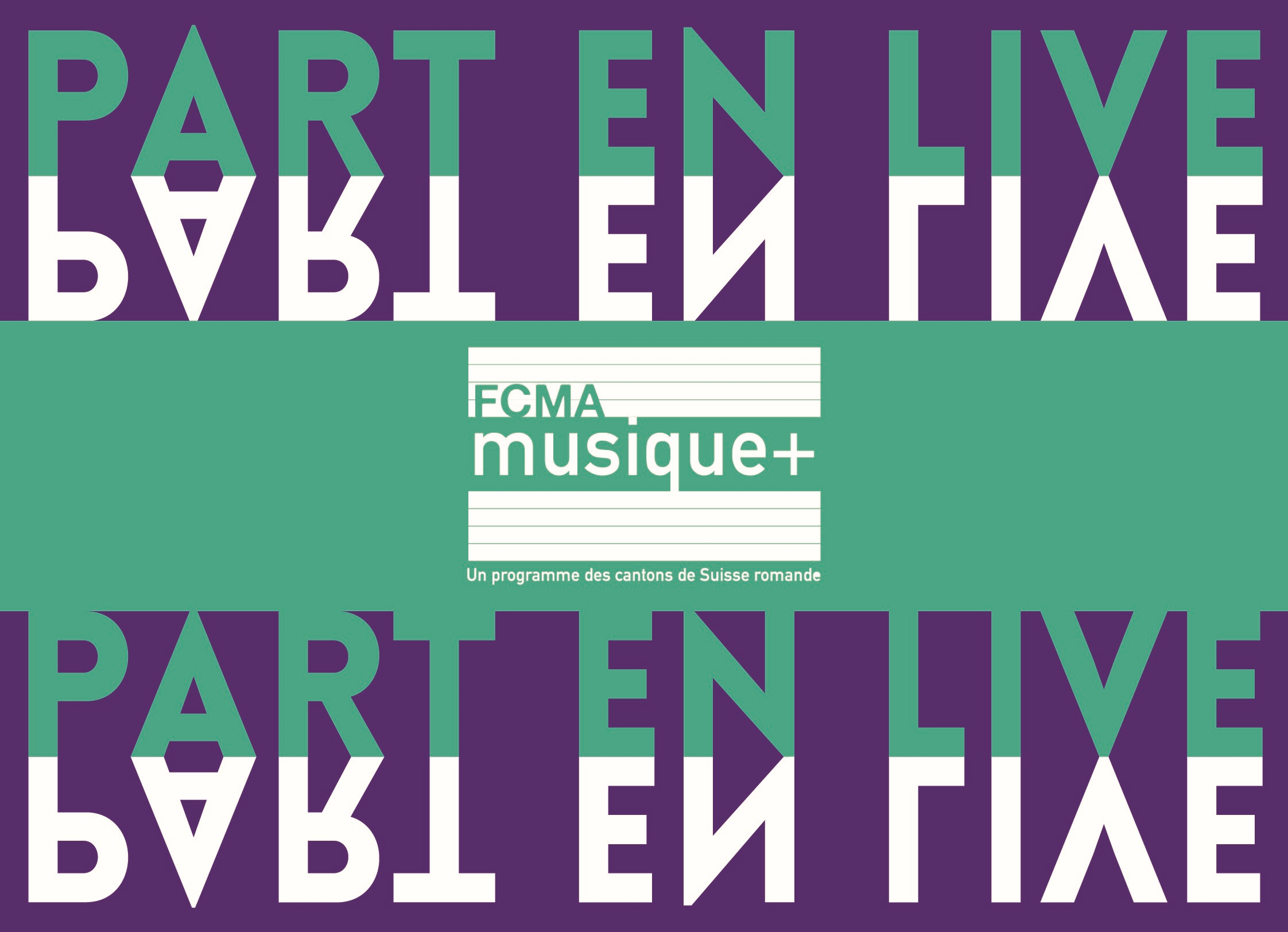 Visuel musiqur + – crédit KANULART